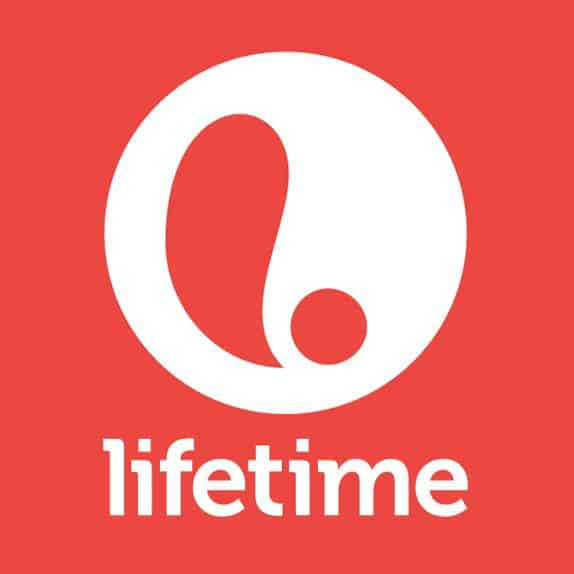 Lifetime Logo TV