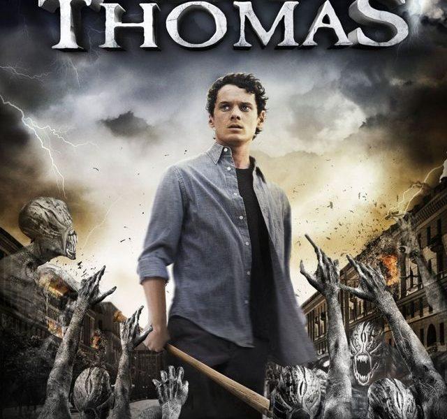 ODD THOMAS Movie Poster