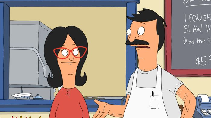 Bob S Burgers Episode 4 16 Photos I Get A Psy Chic Out Of You Seat42f