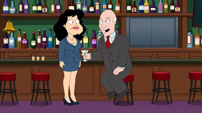 American Dad Season 10 Episode 14 4
