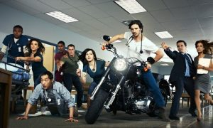 The Night Shift Cast NBC