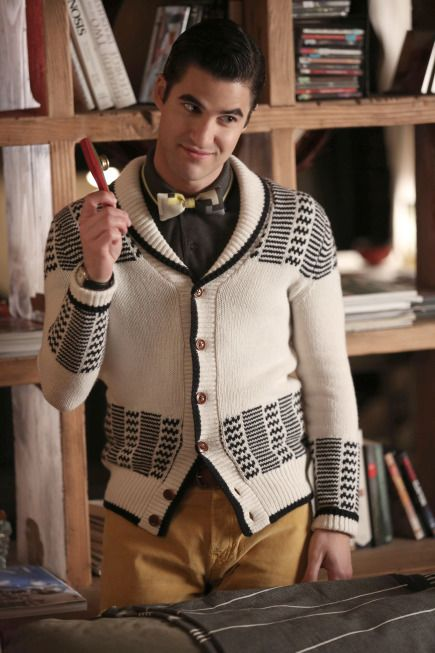 Glee Season 5 Episode 15 1