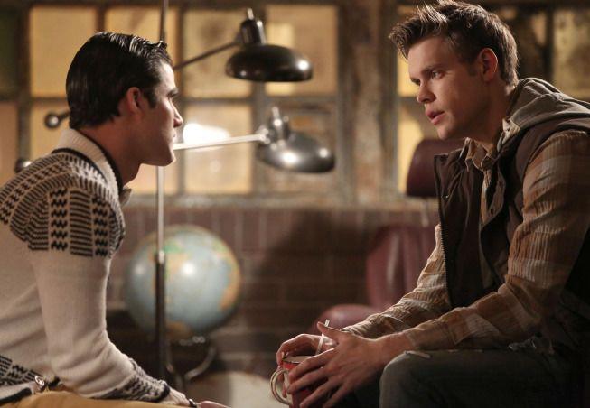 Glee Season 5 Episode 15 2