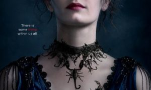 Penny Dreadful Eva Green