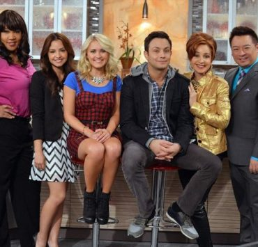 Young & Hungry ABC Family