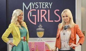 MYSTERY GIRLS Promo