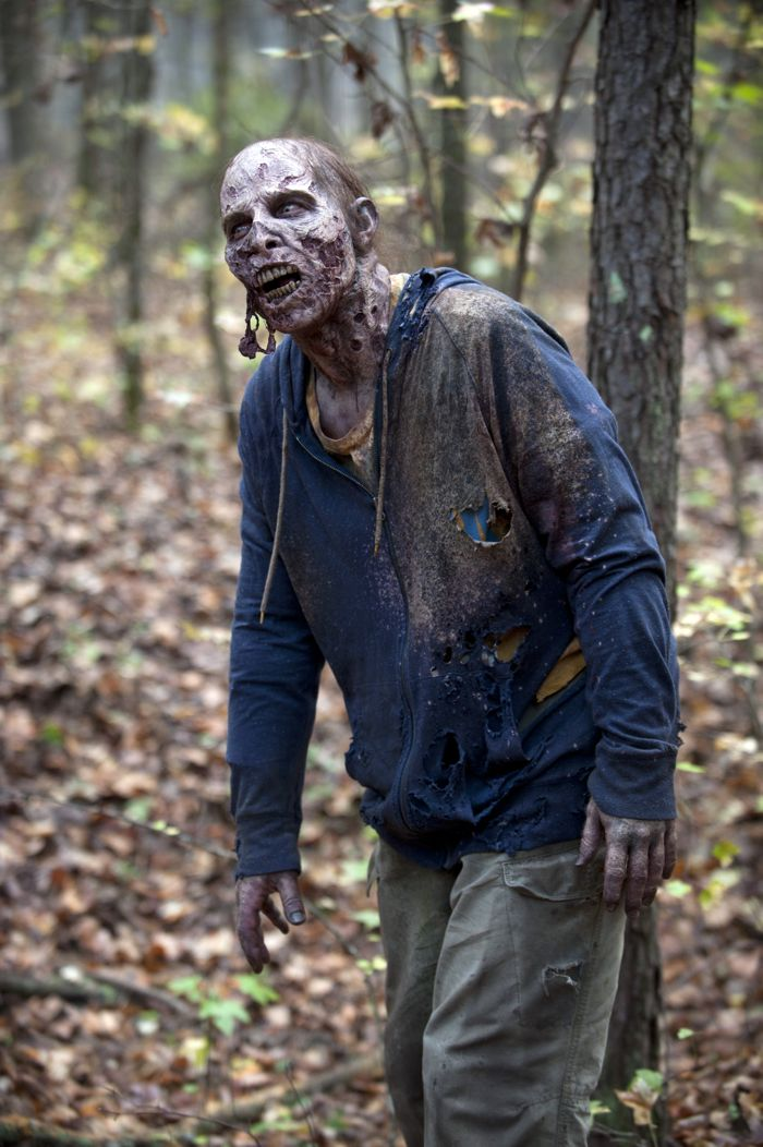 Walkers - The Walking Dead _ Season 4, Episode 15 - Photo Credit: Gene Page/AMC