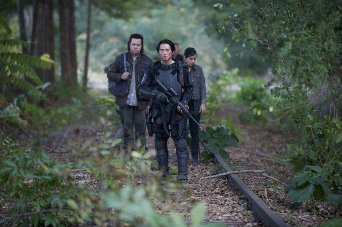 The Walking Dead Season 4 Episode 15 16
