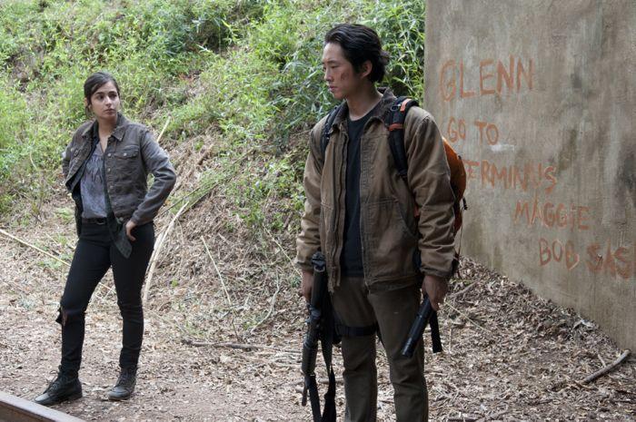 The Walking Dead Season 4 Episode 15 11