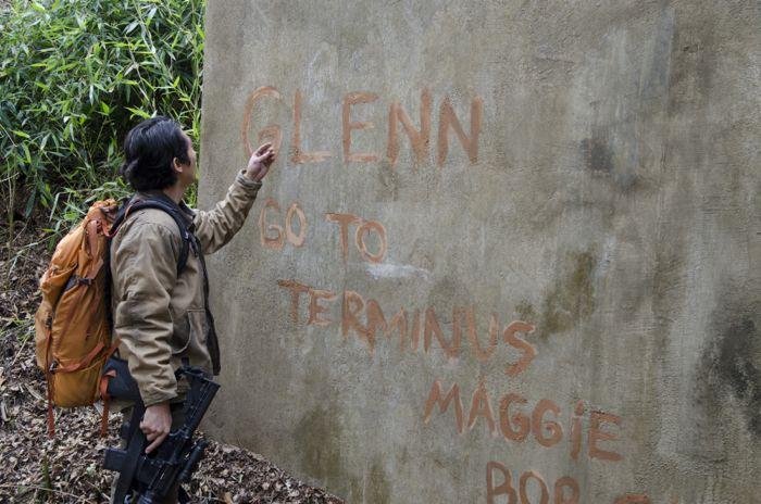 The Walking Dead Season 4 Episode 15 10