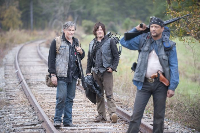 The Walking Dead Season 4 Episode 15 08