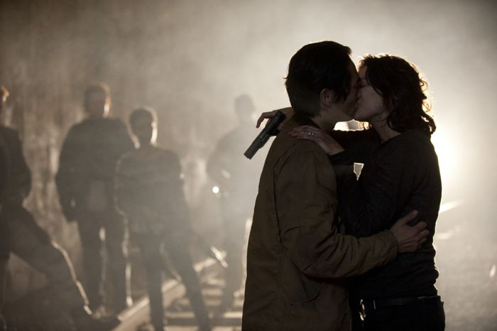 The Walking Dead Season 4 Episode 15 25