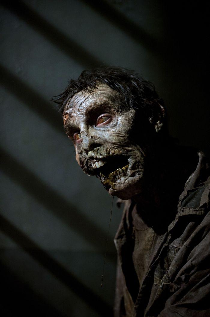 Walkers - The Walking Dead _ Season 4, Episode 15 - Photo Credit: Gene Page/AMC