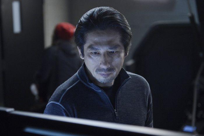Hiroyuki Sanada as Dr. Hiroshi Hatake Helix