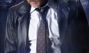 Donal Logue Gotham Detective Harvey Bullock