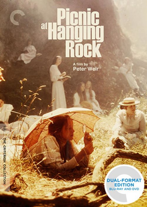 Picnic at Hanging Rock Criterion