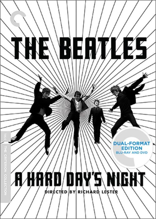 Hard Days Night Criterion