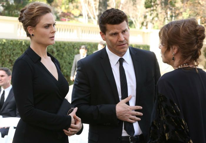 Bones Season 9 Episode 19 1
