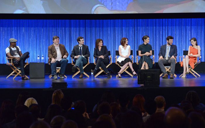 How I Met Your Mother Paley Fest 2014 19