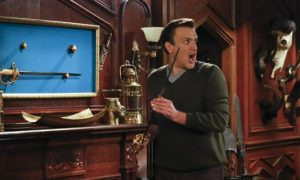 HOW I MET YOUR MOTHER Episode 9.20 Promo Daisy