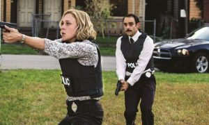Those Who Kill A&E Chloe Sevigny Omid Abtahi