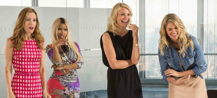 The Other Woman Box Office