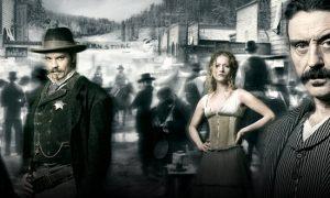 Deadwood Cast HBO
