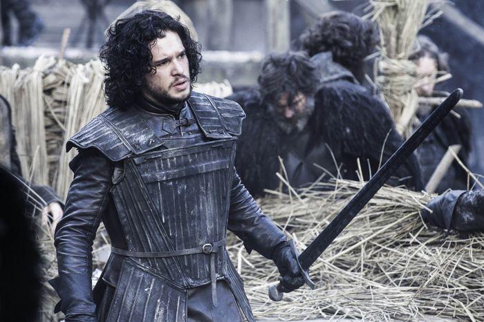 Game Of Thrones Season 4 Episode 4 3