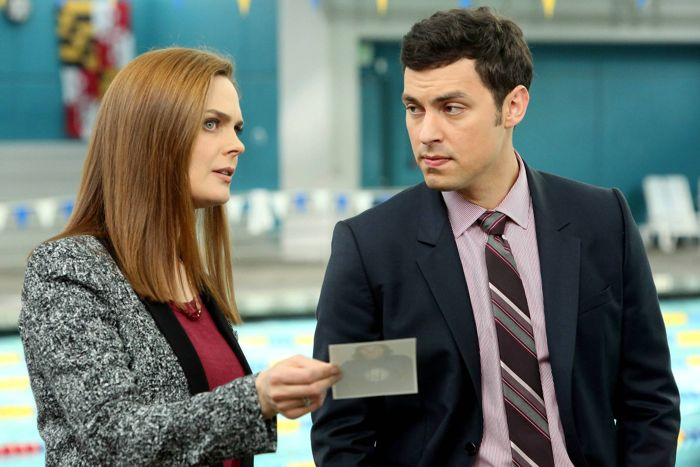 Bones Season 9 Episode 23 2