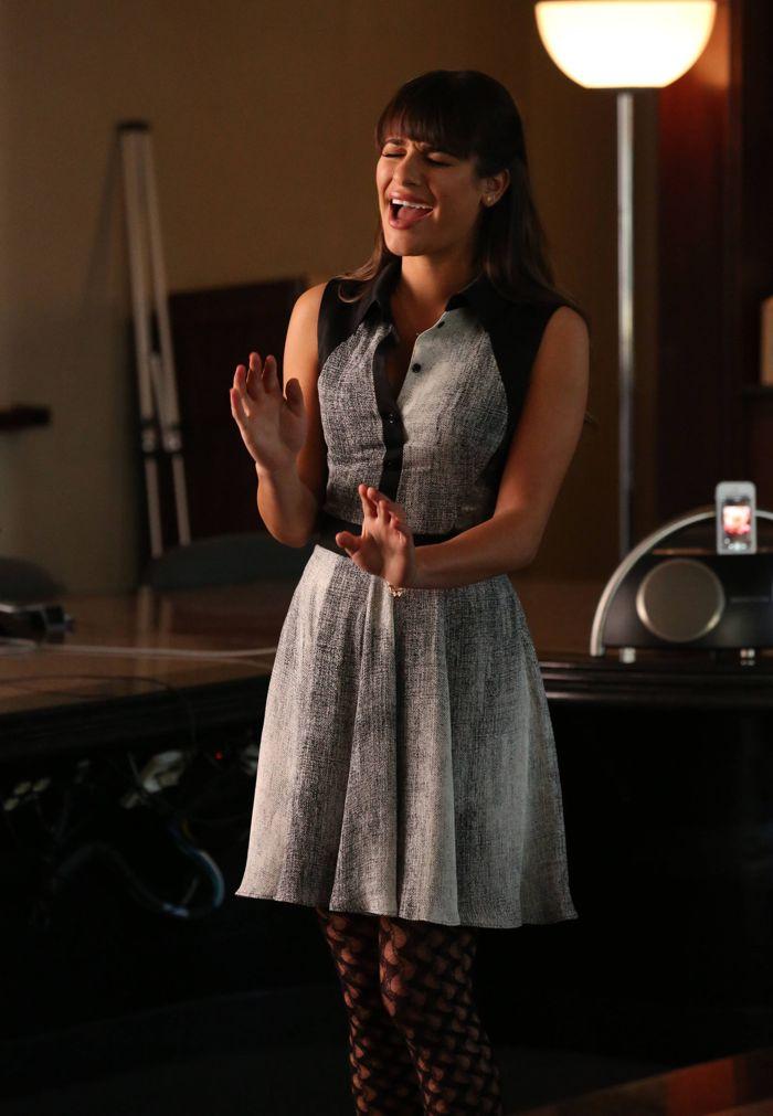 Glee Season 5 Episode 18 4