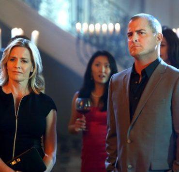 CSI Episode 14.20 Promo Consumed