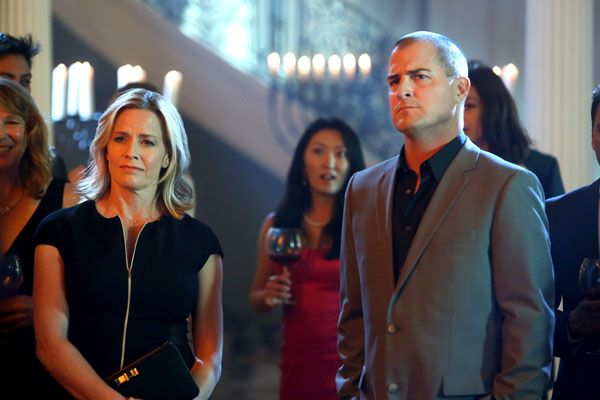 CSI Episode 14.20 Promo Consumed