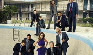 Major Crimes Season 3 Poster TNT