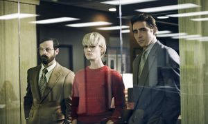 Halt And Catch Fire Cast AMC