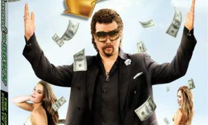 Eastbound And Down Season 4 Bluray