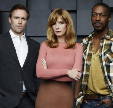 Black Box Cast ABC