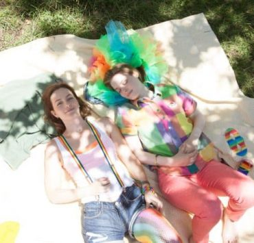 Life Partners Leighton Meester Gillian Jacobs