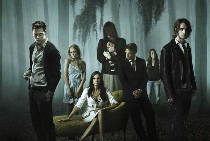 Hemlock Grove Cast Netflix