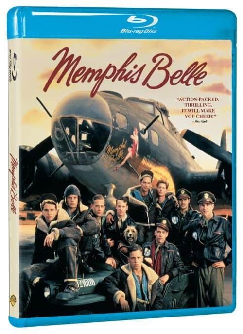 Memphis Belle Bluray