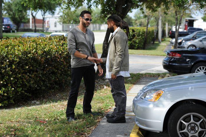 GRACELAND Season 2 Episode 4 Photos Magic Numbers | SEAT42F