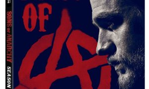 Sons Of Anarchy Season 6 Bluray