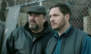 The Drop Movie Tom Hardy James Gandolfini