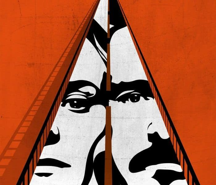 The Bridge Season 2 Poster FX