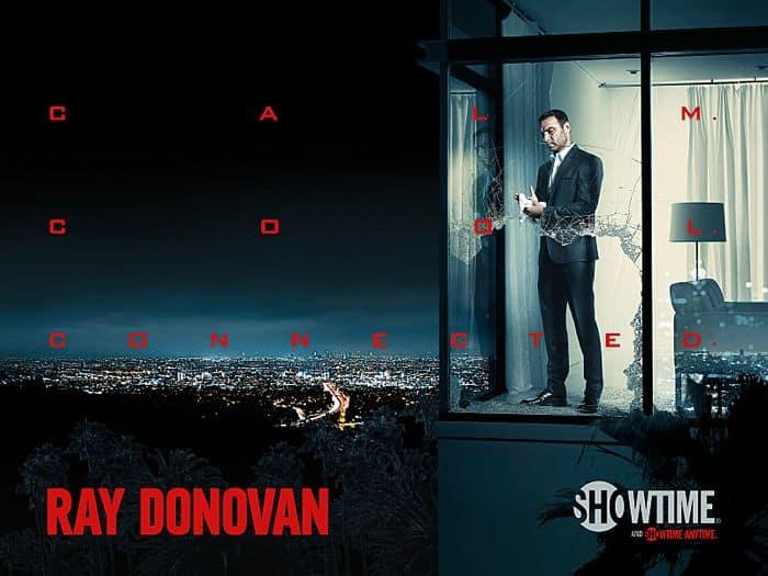 RAY DONOVAN Season 2