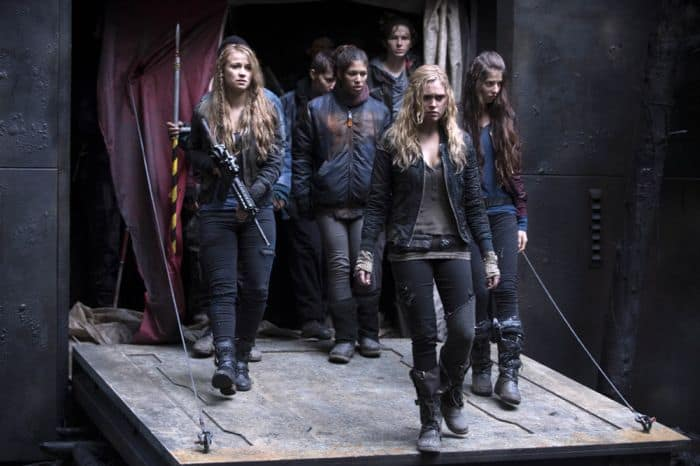 The 100 Episodenguide