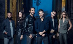 Graceland - Season 2 Cast Photo