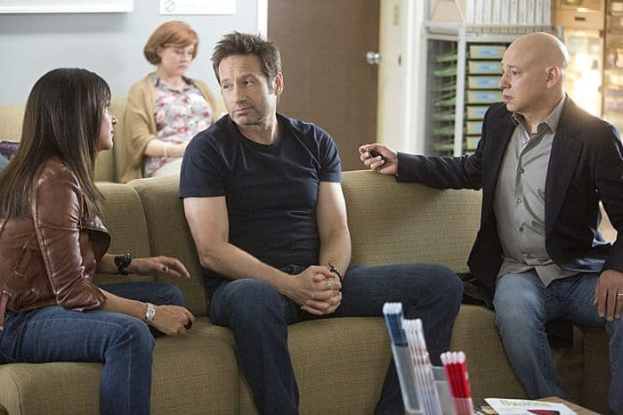 Critics Consensus The second season of Californication finds David Duchovny back in fine comic form even if the smugness of his characters shtick has become