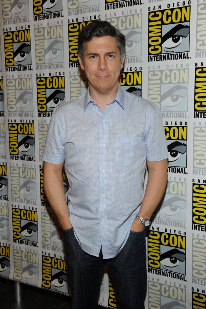 Archer Cast Press Room San Diego Comic Con 2014 2