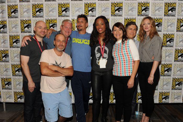 Fx To Bring The Strain And Archer To Comic Con 2016 Seat42f