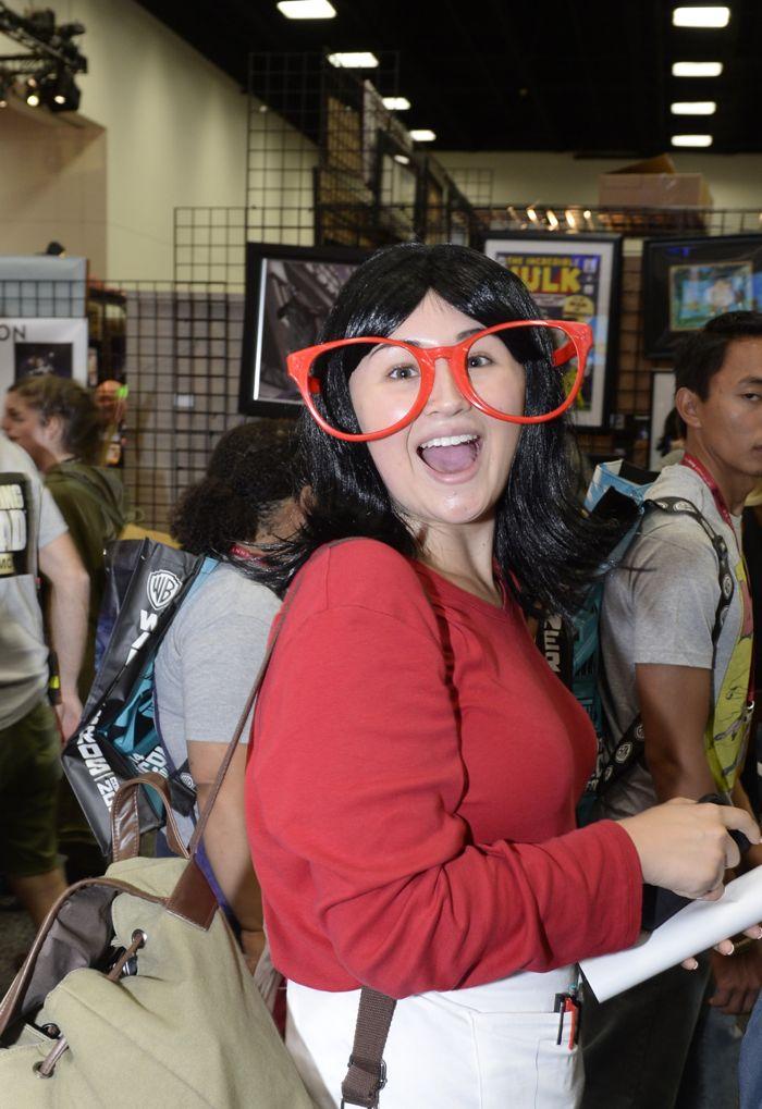 Bobs Burgers San Diego Comic Con 2014 01